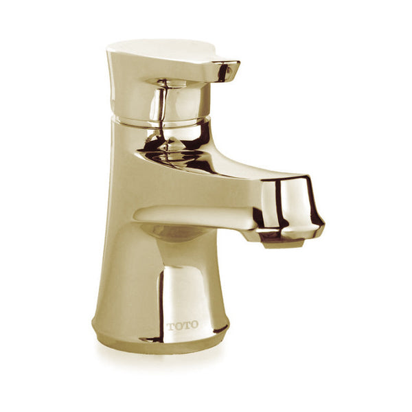 TOTO TL230SD#BN Wyeth Single-Handle Lavatory Bathroom Faucet | Brushed Nickel - Mega Supply Store