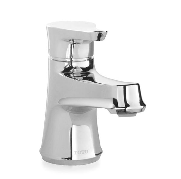 TOTO TL230SD#CP Wyeth Single-Handle Lavatory Faucet | Polished Chrome - Mega Supply Store