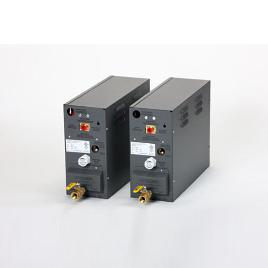 Amerec 9005-384 20KW Multiple Unit 240V 1 Phase Generators for Large Steam Rooms - Mega Supply Store