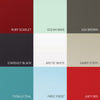 Samples AluSplash Backsplash - Multi-Color Lustrolite® Based Interior Acrylic Wall Panels - Mega Supply Store - 15