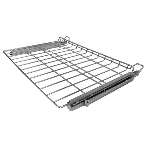 "KitchenAid W10282973A 30"" Heavy Duty Sliding Rack Shelf for 30"" Ovens and Ranges"