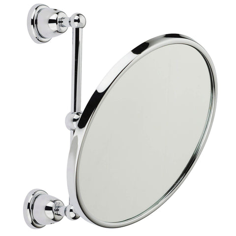 Artos C-20CH Cantori Adjustable Enlarging Mirror in Chrome - Mega Supply Store