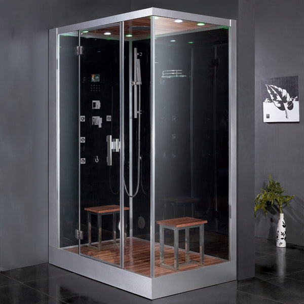 ARIEL Platinum DZ961F8 Steam Shower - Mega Supply Store - 1