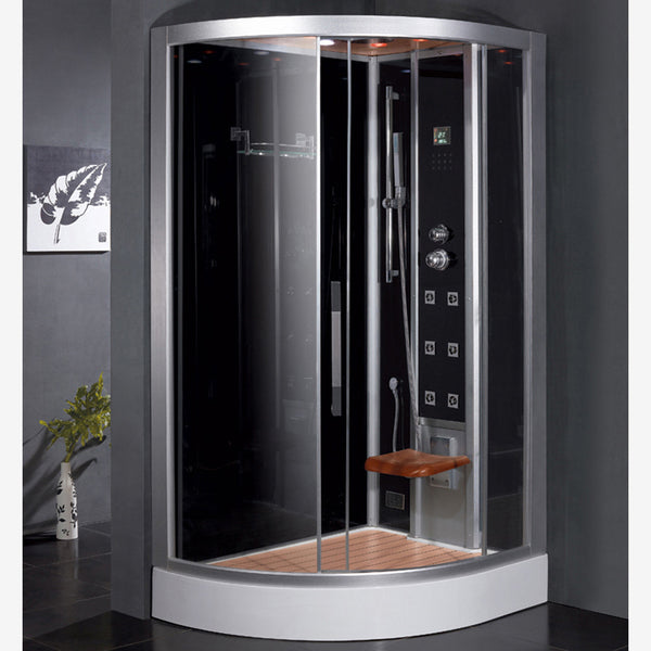 ARIEL Platinum DZ967F8 Steam Shower - Mega Supply Store - 1
