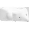 ARIEL EZWT-2651 Soaker Series Walk-In Tub - Mega Supply Store - 3