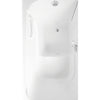 ARIEL EZWT-2651 Soaker Series Walk-In Tub - Mega Supply Store - 4