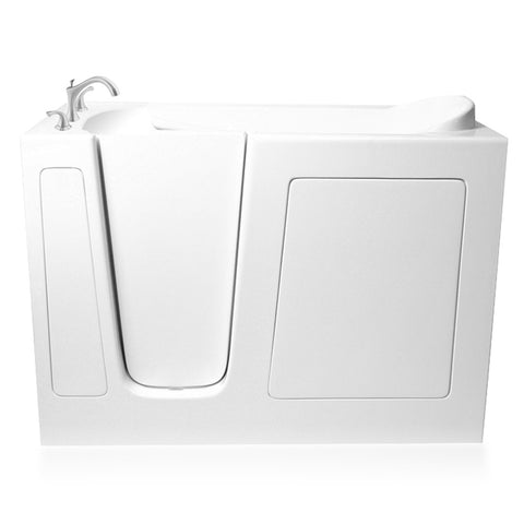 ARIEL EZWT-3048 Soaker Series Walk-In Tub - Mega Supply Store - 1