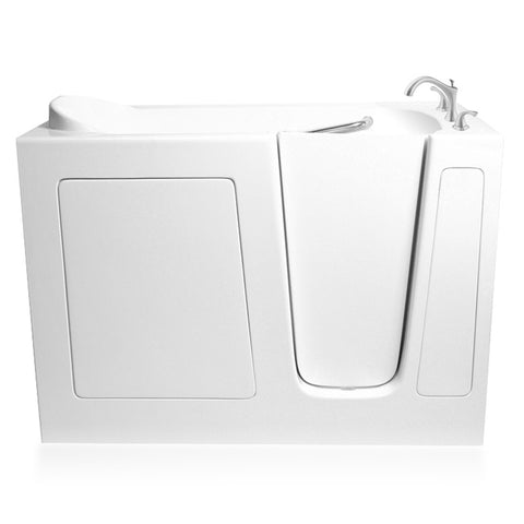 ARIEL EZWT-3060 Dual Series Walk-In Tub - Mega Supply Store - 1