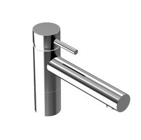 Artos F502-2CH Opera Extended Deck Mount Tub Filler in Chrome - Mega Supply Store