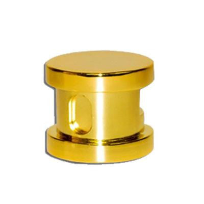 SteamSpa G-SHGOLD Steamhead with Aromatherapy Reservoir in Polished Brass - Mega Supply Store