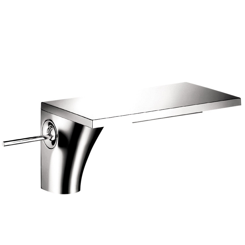 High Quality Hansgrohe Axor 18010001 Chrome Massaud Bathroom Faucet Single Hole Faucet  With Lever Handle, EcoSmart And ...