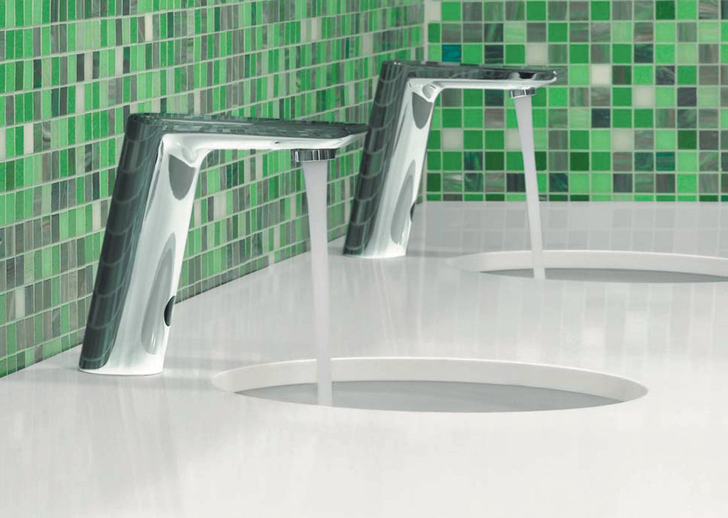 hansgrohe  metris s bathroom faucet  mega supply store,