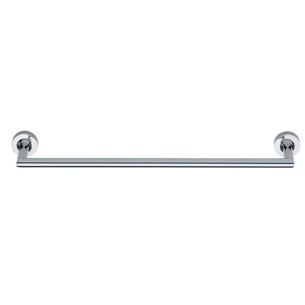 "Artos S-07BN Silaro Towel Rail 18"" in Brushed Nickel - Mega Supply Store"