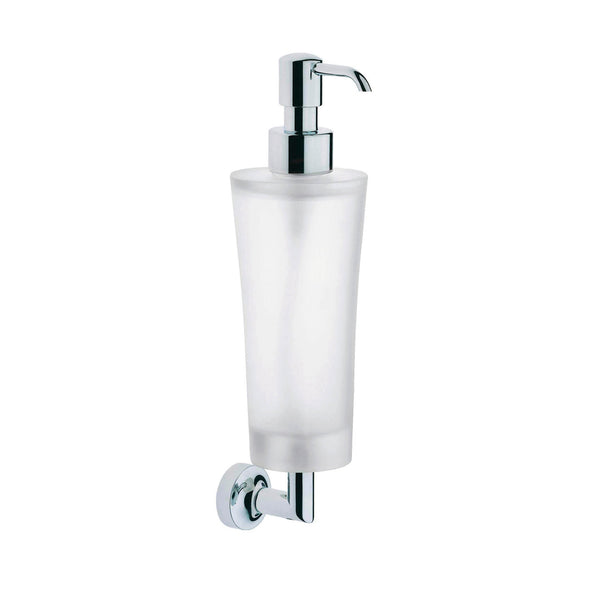 Artos S-16CH Silaro Soap Dispenser and Holder in Chrome - Mega Supply Store