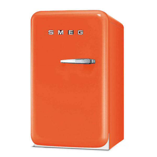 Smeg FAB5ULO 50s Style Minifridge With Ice Tray - Mega Supply Store