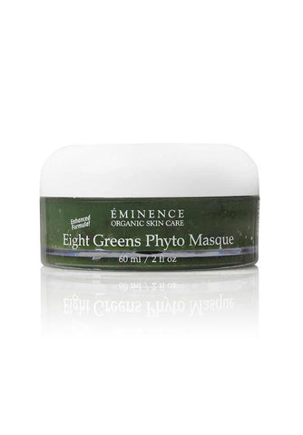 Eight Green Phyto Masque (Not Hot)