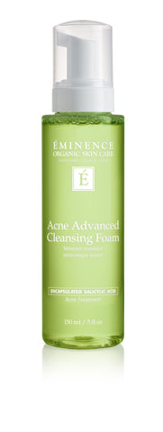Acne Advance Cleansing Foam