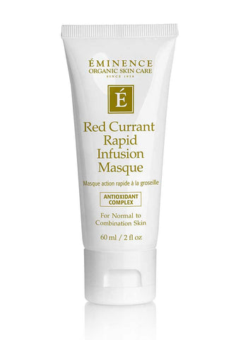 Red Currant Rapid Infusion Masque