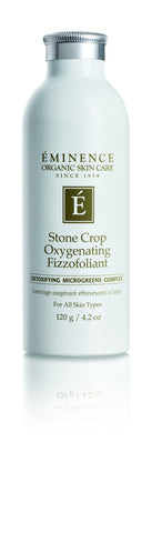 Stone Crop Oxygenating Fizzofoliant™