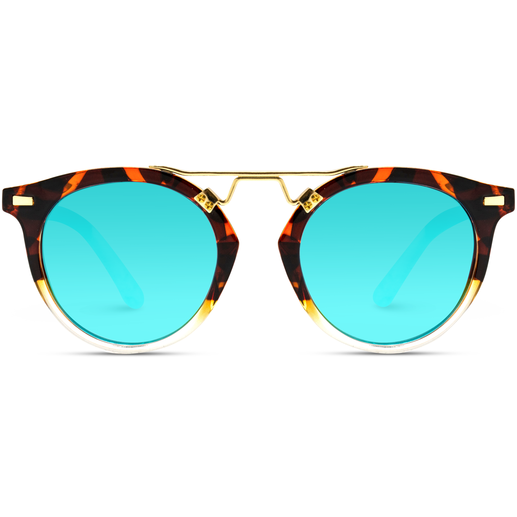 Legendary Tortoise Sunglasses