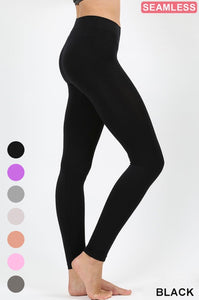 Basics Collection: Full Length Leggings