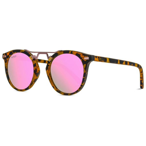 Legendary Lava Sunglasses