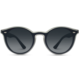 Requiem Clear Sunglasses