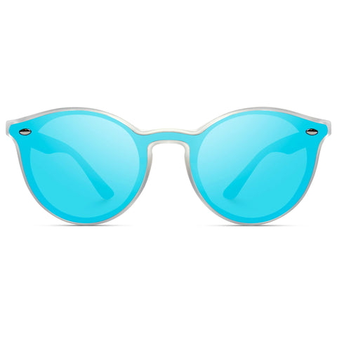 Requiem Blue Sunglasses