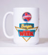 Burger Of The Week Mug