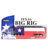 Texas Flag Big Rig