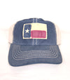 Vintage Texas Flag Cap