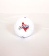 The Texas Bucket List Official Golf Ball