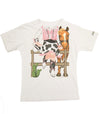 Cowgirl Rancher T-Shirt