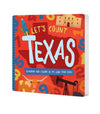 """Let's Count Texas: Numbers and Colors in the Lone Star State"" by Trish Madson"
