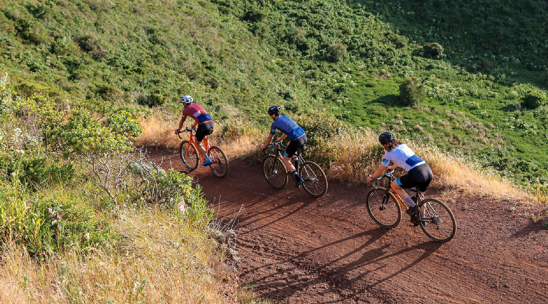 A Beginners Guide to Gravel Riding.