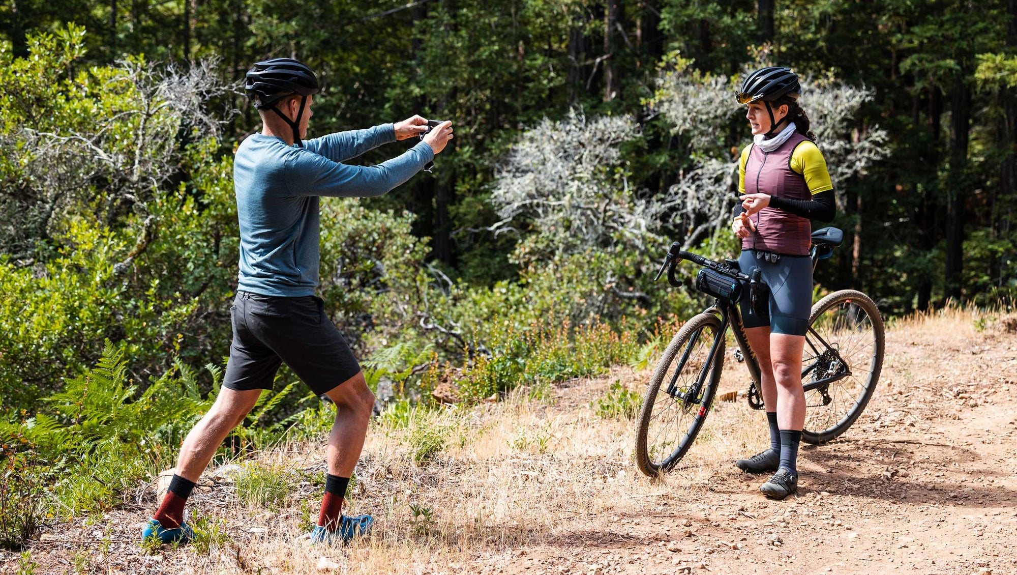 Gravel Riding Basics - 101