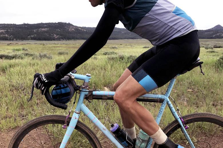Lost and Found Gravel Grinder - 2017