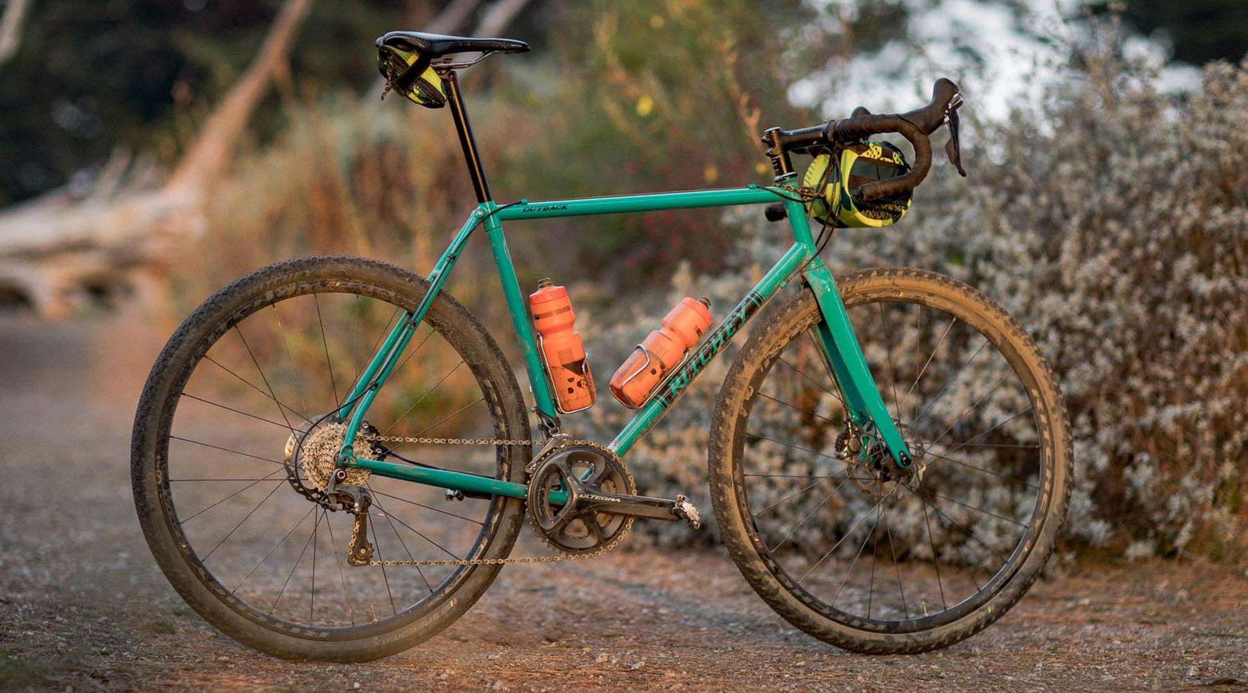 Ritchey Outback / Grinduro