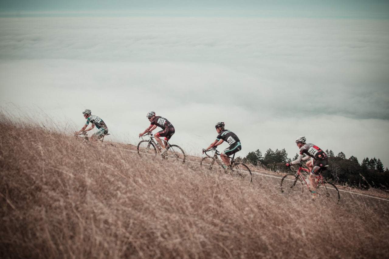 Ornot Photo Mt Tam Hill Climb