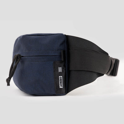 Mission Workshop X Ornot Hip Pack - Navy