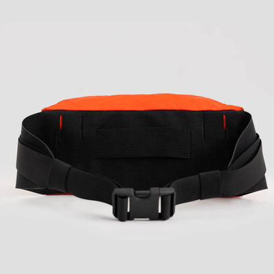Mission Workshop X Ornot Hip Pack - Orange