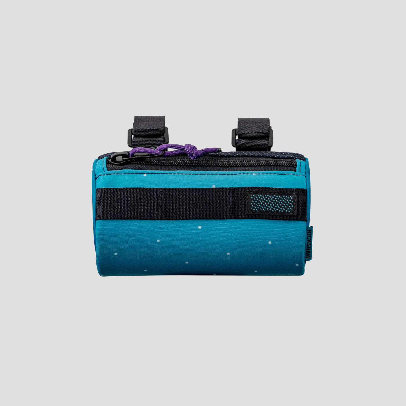 Handlebar Bag Mini - Plum