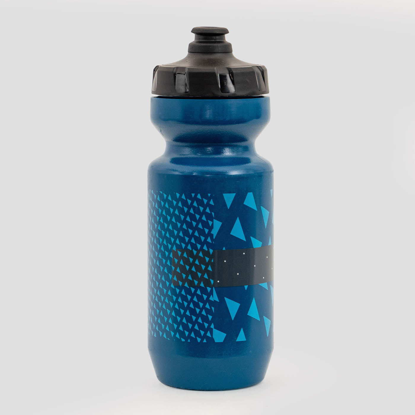 Blue Bow Tie Bottle - 22oz