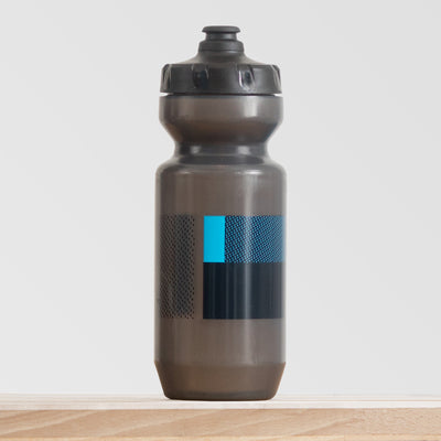 Gray Ties 22 oz Bottle