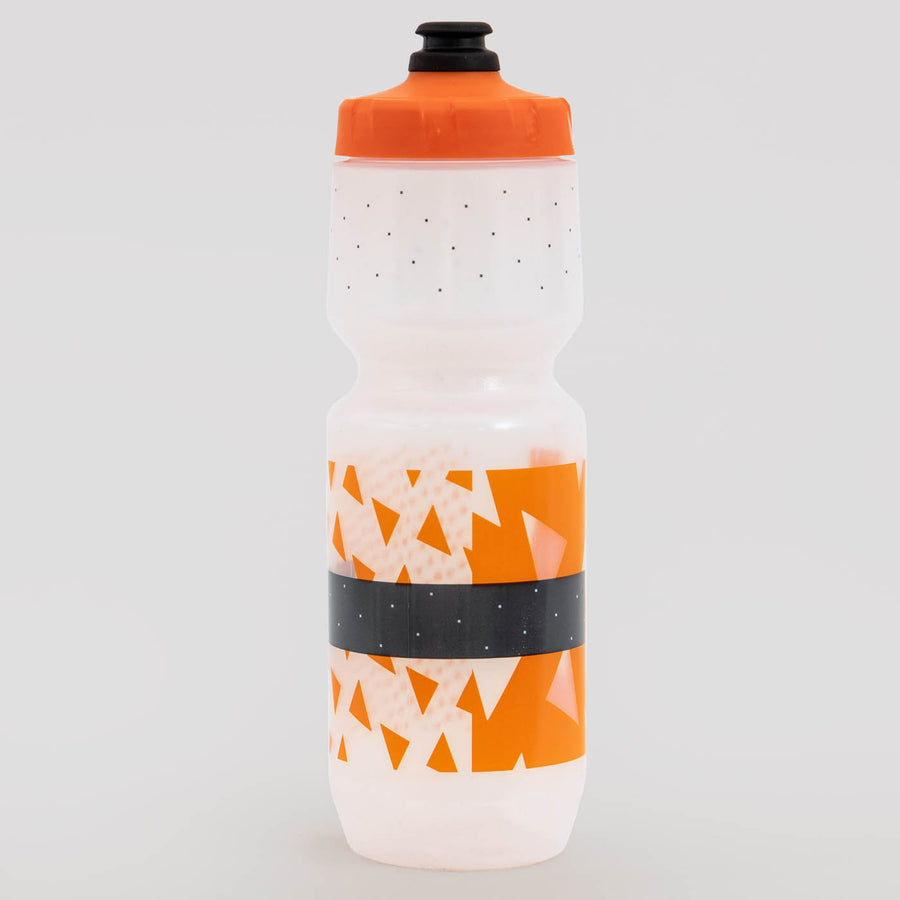 Orange Bow Tie Bottle - 26oz