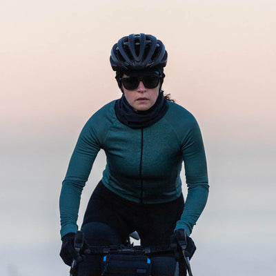 Womens Sage - Thermal Jersey
