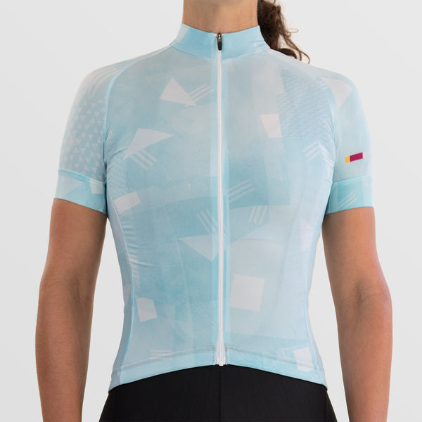 Womens Icy Hot - House Jersey
