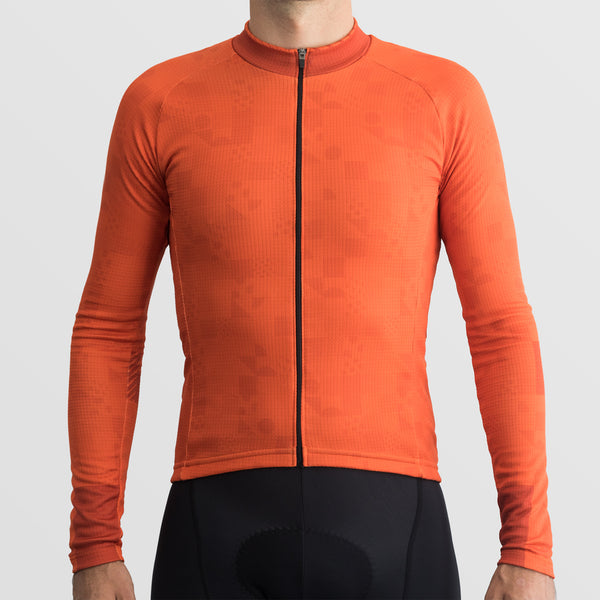 Code Thermal Jersey - Orange