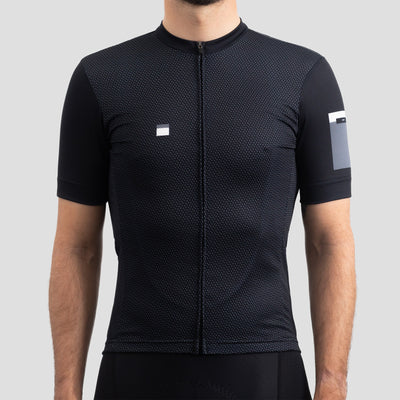 Charcoal - Work Jersey - 2018