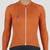 Womens LS Lightweight House Jersey - Orange